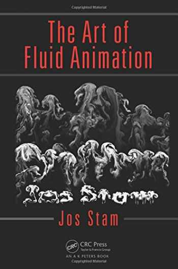 9781498700207-1498700209-The Art of Fluid Animation