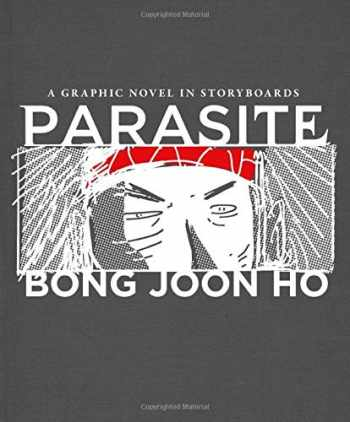 9781538753255-1538753251-Parasite: A Graphic Novel in Storyboards