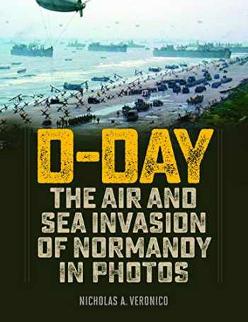 9780811738095-0811738094-D-Day: The Air and Sea Invasion of Normandy in Photos
