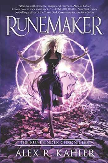 9781335462268-1335462260-Runemaker (The Runebinder Chronicles, 3)