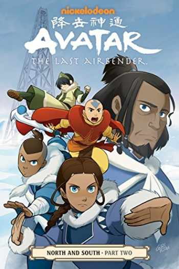 9781506701295-1506701299-Avatar: The Last Airbender--North and South Part Two