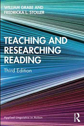 9781138847941-1138847941-Teaching and Researching Reading: Third Edition (Applied Linguistics in Action)