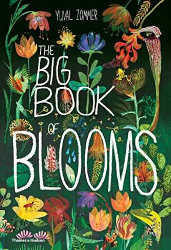 9780500651995-050065199X-The Big Book of Blooms (The Big Book Series)