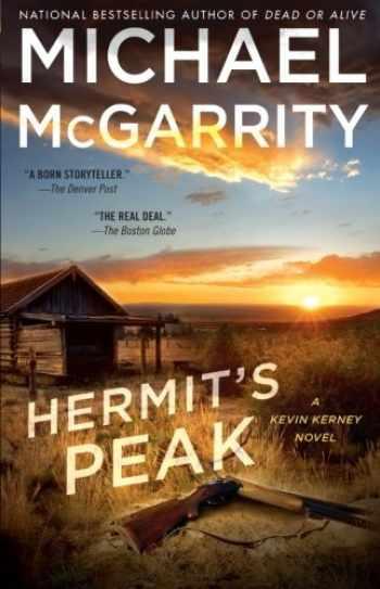 9781451666809-1451666802-Hermit's Peak: A Kevin Kerney Novel (Kevin Kerney Novels (Paperback))