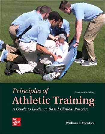 9781260809022-1260809021-Looseleaf for Principles of Athletic Training: A Guide to Evidence-Based Clinical Practice
