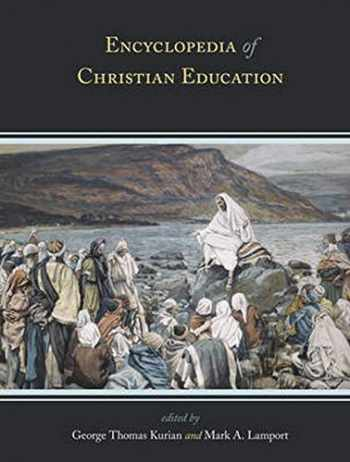 9780810884922-0810884925-Encyclopedia of Christian Education (3 Volumes)