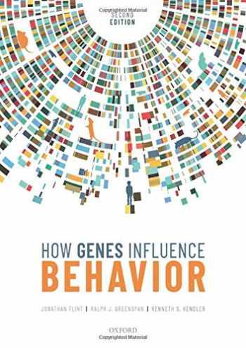 9780198716877-0198716877-How Genes Influence Behavior 2e