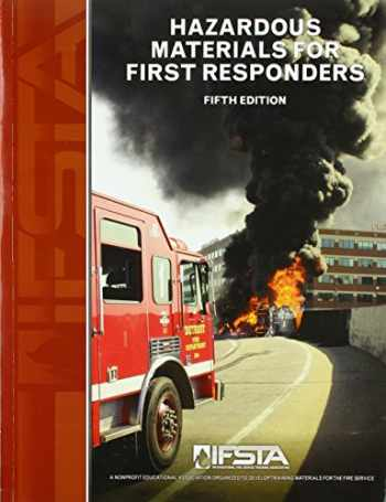 9780134873893-0134873890-HAZARDOUS MATERIALS F/FIRST RESPONDERS