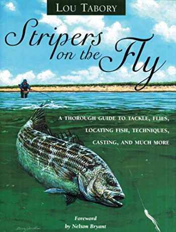 9781558216396-1558216391-Stripers on the Fly