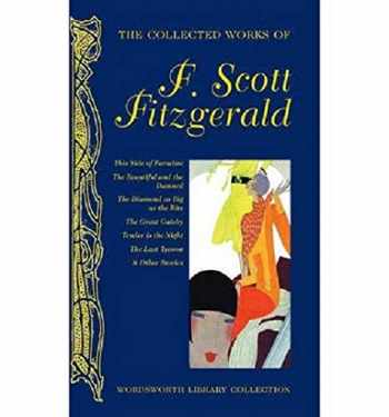 9781840227048-1840227044-Collected Works of F. Scott Fitzgerald