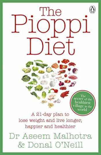 9781405932639-1405932635-The Pioppi Diet