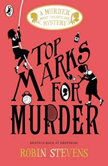 9780241348383-0241348382-Murder Most Unladylike 8