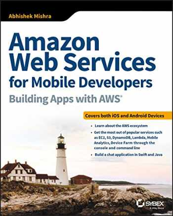 9781119377856-1119377854-Amazon Web Services for Mobile Developers: Building Apps with AWS