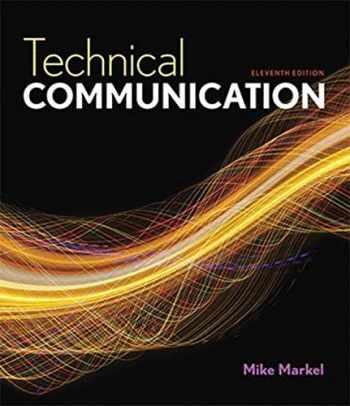 9781457673375-1457673371-Technical Communication