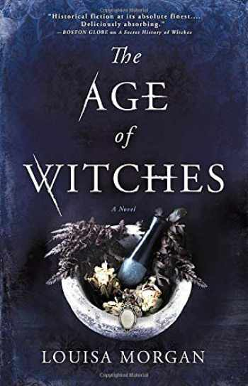 9780316419512-0316419516-The Age of Witches: A Novel
