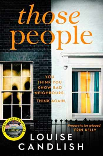 9781471168109-1471168107-THOSE PEOPLE (201 POCHE)