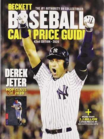 9781936681358-1936681358-Beckett Baseball Card Price Guide #42
