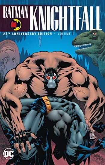 9781401284299-1401284299-Batman: Knightfall Vol. 1 (25th Anniversary Edition)