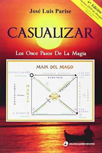 9789870805298-9870805299-Casualizar: los once pasos de la magia