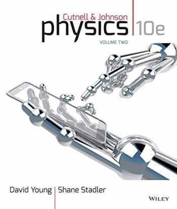 9781118836873-1118836871-Physics, Volume Two: Chapters 18-32