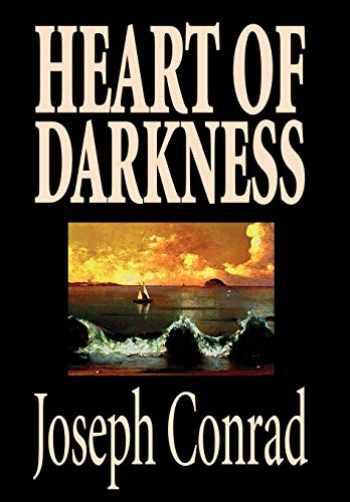 9781592246465-159224646X-Heart of Darkness by Joseph Conrad, Fiction, Classics, Literary