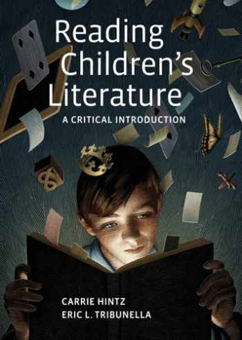 9780312608484-0312608489-Reading Children's Literature: A Critical Introduction