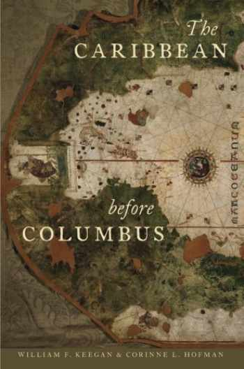 9780190605254-0190605251-The Caribbean before Columbus