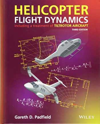 9781119401056-1119401054-Helicopter Flight Dynamics: Including a Treatment of Tiltrotor Aircraft (Aerospace Series)