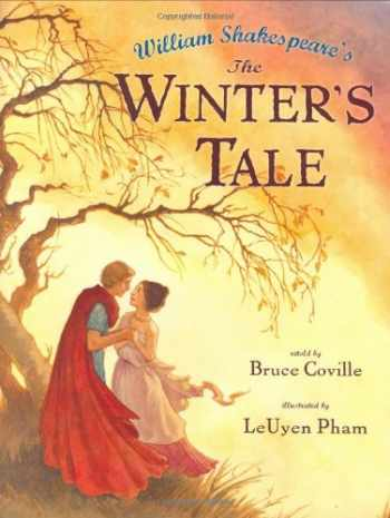 9780803727090-0803727097-William Shakespeare's The Winter's Tale