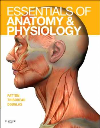 9780323053822-0323053823-Essentials of Anatomy and Physiology - Text and Anatomy and Physiology Online Course (Access Code)