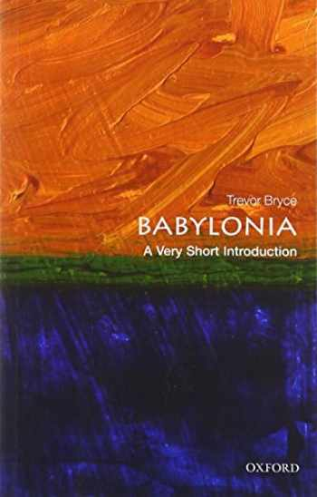 9780198726470-0198726473-Babylonia: A Very Short Introduction (Very Short Introductions)