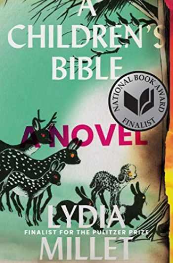 9781324005032-1324005033-A Children's Bible: A Novel
