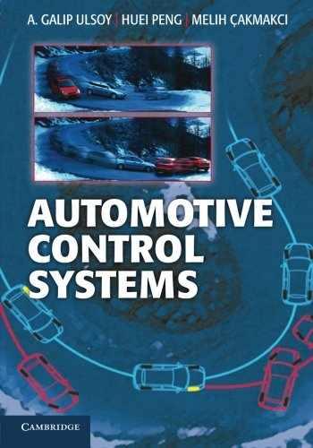 9781107686045-1107686040-Automotive Control Systems
