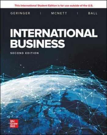 9781260566215-1260566218-International Business