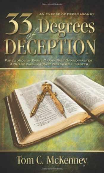 9780882704388-0882704389-33 Degrees of Deception: An Expose of Freemasonry