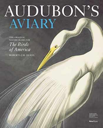 9780847834839-0847834832-Audubon's Aviary: The Original Watercolors for The Birds of America
