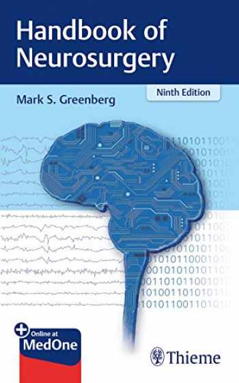 9781684201372-1684201373-Handbook of Neurosurgery