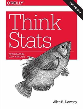 9781491907337-1491907339-Think Stats: Exploratory Data Analysis