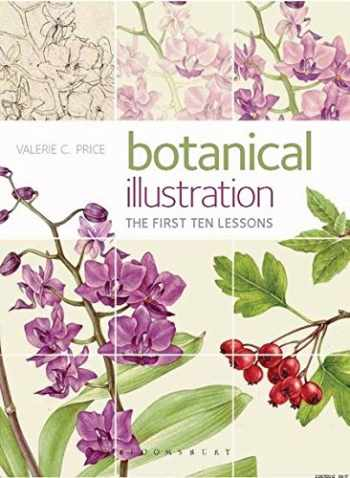 9781408152034-1408152037-Botanical Illustration: The first ten lessons