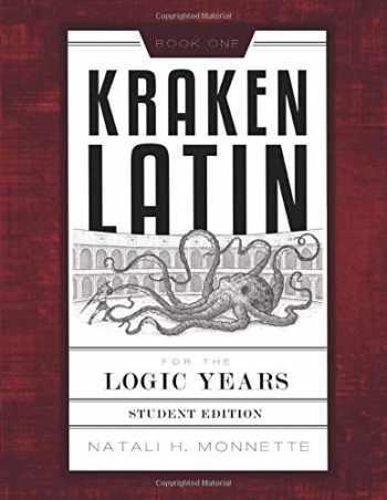 9781947644342-1947644343-Kraken Latin 1: Student Edition