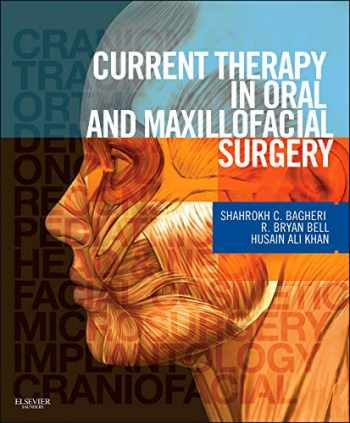9781416025276-1416025278-Current Therapy In Oral and Maxillofacial Surgery