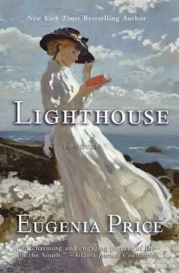 9781596528437-1596528435-Lighthouse: First Novel in the St. Simons Trilogy (The St. Simons Trilogy, 1)