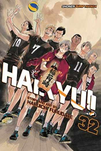 9781974705054-1974705056-Haikyu!!, Vol. 32 (32)