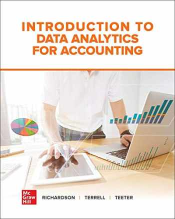 9781264068289-126406828X-Loose Leaf for Introduction to Data Analytics for Accounting
