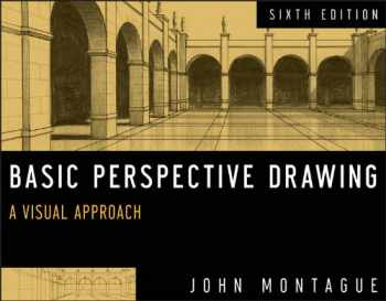 9781118134146-1118134141-Basic Perspective Drawing: A Visual Approach
