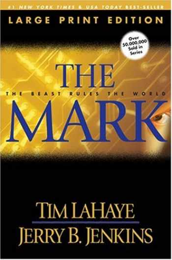 9780842365574-0842365575-The Mark (Left Behind #8)