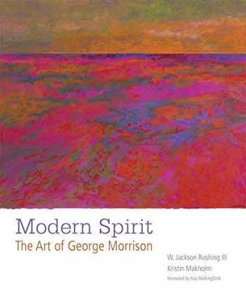 9780806143934-0806143932-Modern Spirit: The Art of George Morrison