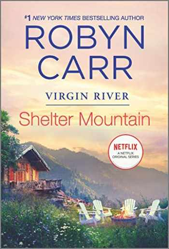 9780778311058-0778311058-Shelter Mountain (A Virgin River Novel, 2)
