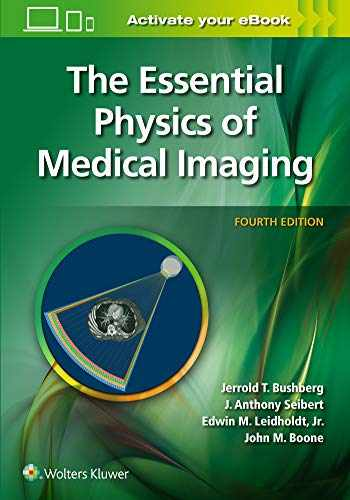 9781975103224-197510322X-The Essential Physics of Medical Imaging