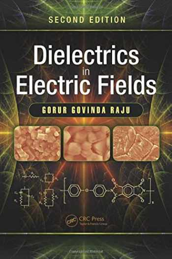 9781482231137-1482231131-Dielectrics in Electric Fields: Tables, Atoms, and Molecules